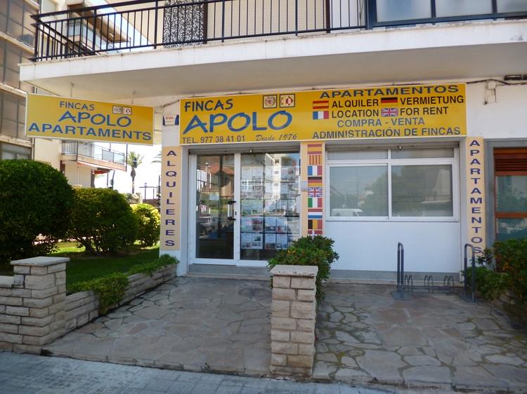 FINCAS APOLO