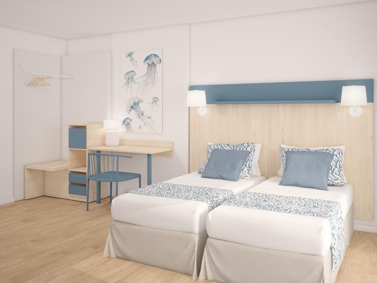 HOTEL SALOU BEACH BY PIERRE ET VACANCES