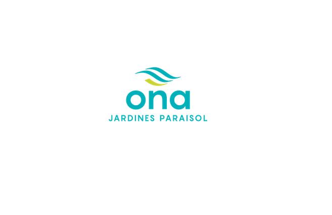 ONA JARDINES PARAISOL