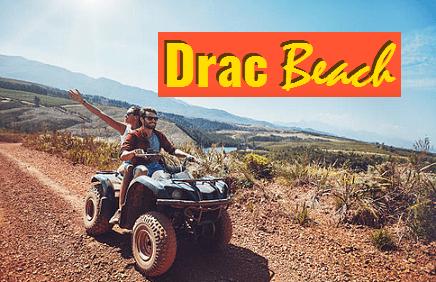 DRAC BEACH