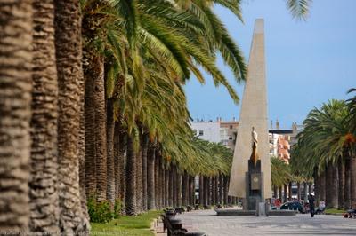 Passeig Jaume I