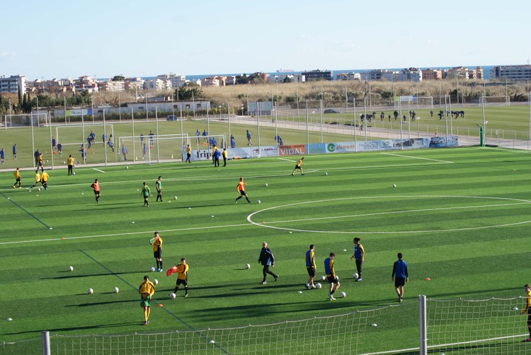 Sport Complex Football Salou