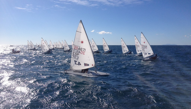 "Halloween Race and Regatta ""Rei Jaume"""