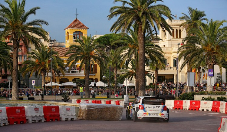 RallyRACC Catalunya - Costa Daurada