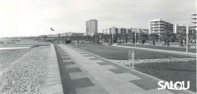 Passeig Jaume I   1990