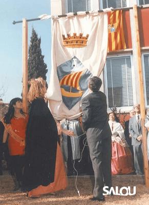 Segregació de Salou. 30 d'octubre de 1989. La mateixa, es va fer efectiva el 9 de desembre del mateix any