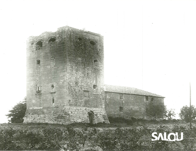 Torre Vella. Any 1530