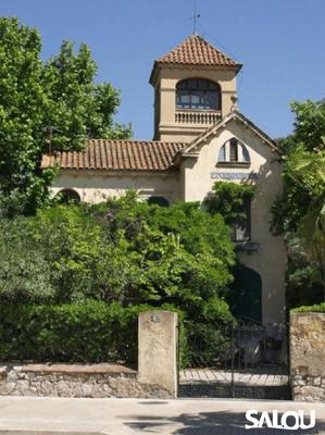 Xalet Villa Enriqueta. Any  1929