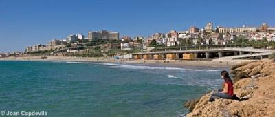 Strand von Miracle