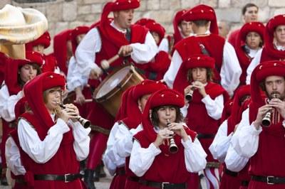 Das Fest der Wiedergeburt von Tortosa