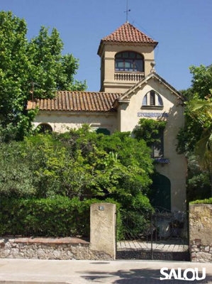 Chalet Villa Enriqueta villa. 1929