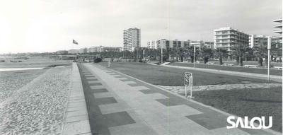 Passeig Jaume I avenue – 1990