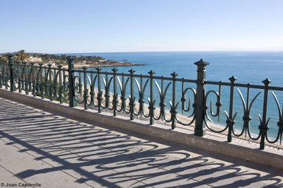 Balcony to the Mediterranean