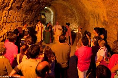 Roman Circus (Tarraco Viva Festival)
