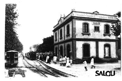 1865   1975 Antiguo Carrilet