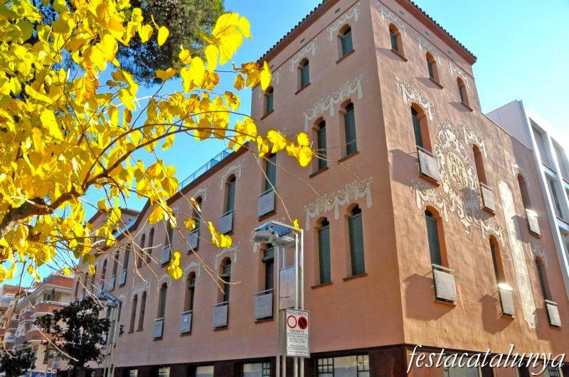 Edifici Sol i Mar / ©festacatalunya