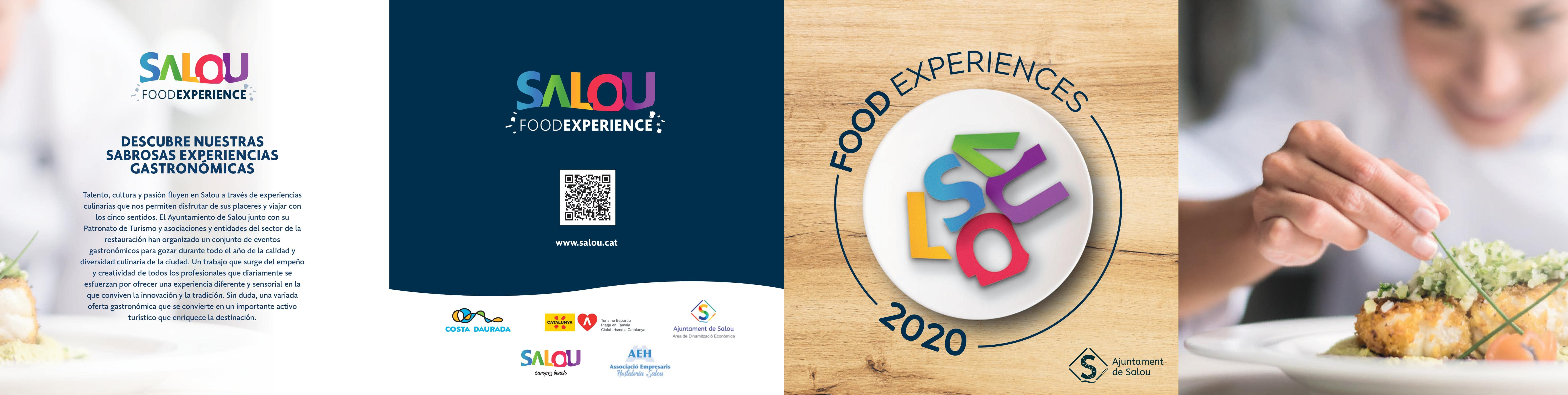 Food Experience 2020_CAST 1