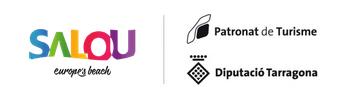 Logo Salou-Diputació Tarragona