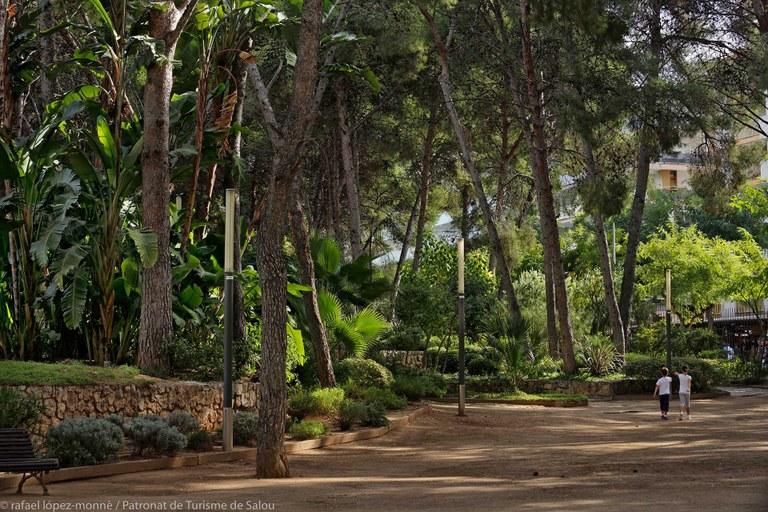 Parc de Salou