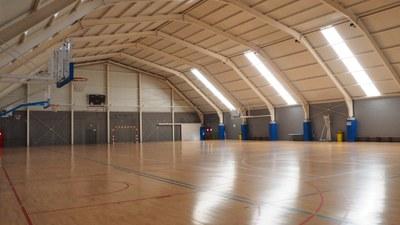 Pavelló Municipal d'Esports Cap Salou
