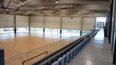 Pavelló Municipal d'Esports Ponent