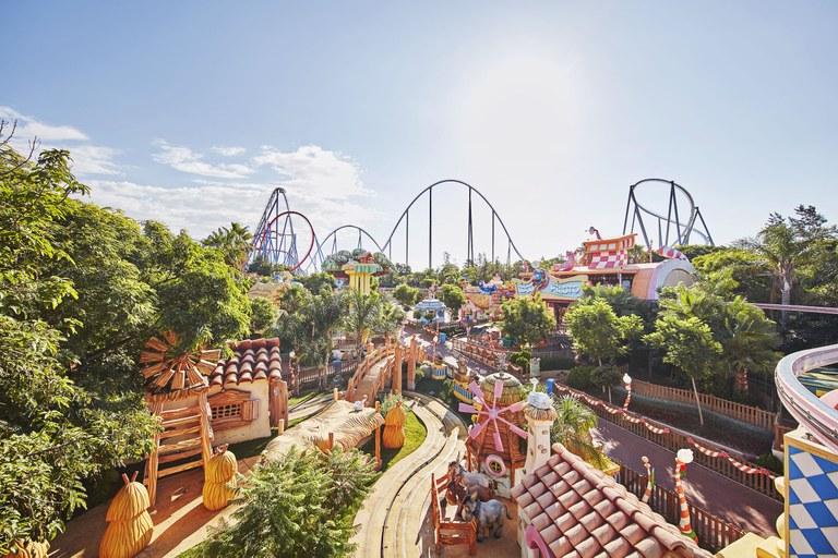 PortAventura Park 2021
