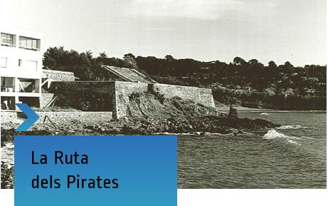 La Ruta dels Pirates