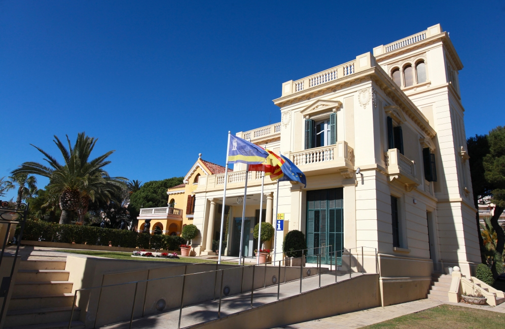 Xalet Torremar - Patronat Municipal de Turisme de Salou