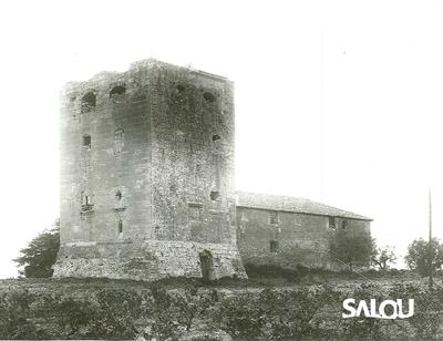 Torre Vella (vielle tour). 1530