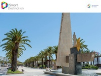 El Ayuntamiento de Salou consigue 2 millones de euros de subvención para convertirse en destino turístico inteligente (Smart Destination)