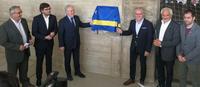 El Ayuntamiento de Salou y la Diputación de Tarragona ponen a punto el Pavelló Salou Centre y la Base Nàutica de Salou para acoger las competiciones de los Juegos Mediterráneos