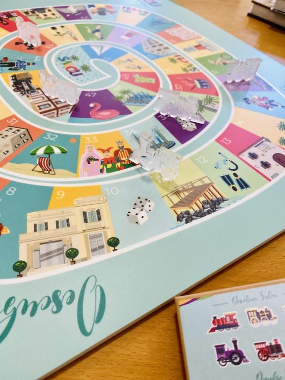 El Patronato de Turismo de Salou crea el juego 'Descobreix Salou' para ludificar su oferta entre el público familiar