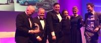 El patronato de Turismo de Salou participa en una nueva edición de los Irish Travel Trade Awards en Irlanda