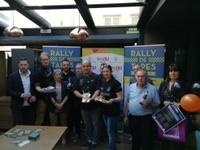 Este viernes Salou inicia una nueva edición del Rally de Tapas coincidiendo con el RallyRACC Catalunya - Costa Dorada