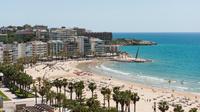 La ACA indica que las aguas de baño de las playas de Salou tienen una calidad excelente