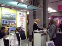 La Alianza turística de Costa Dorada se promociona a la feria Mappro de París para incrementar y fidelizar la llegada del turista francés