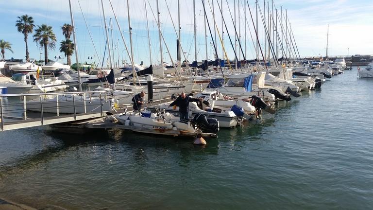 La Fiesta del Calamar y las Jornadas Gastronómicas recordarán los sabores de la pesca antigua de Salou