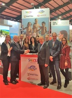 Los Patronatos de Turismo de Salou y Cambrils, juntos en la feria Holiday World Show de Dublín