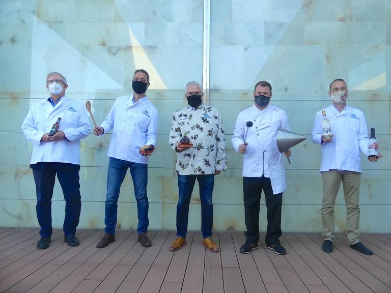 Los productos de proximidad, protagonistas de la edición especial KM 0 del Gastrotour en Salou