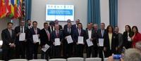 Ocho municipios de siete costas españolas, líderes del sol y playas, se alían para impulsar su recualificación y ser más competitivos
