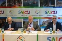 Salou acoge, por segunda vez, el Saló 'Construïm Futur', en el marco de transformación en destino turístico inteligente y sostenible