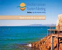 Salou acogerá la primera edición del Mediterranean Tourism Meeting