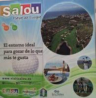 Salou asiste a Madrid Golf Experience, la Gran Fiesta del Golf