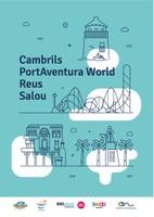 Salou, Cambrils, Reus y PortAventura World se promocionan conjuntamente