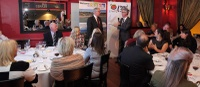 Salou i PortAventura se promocionan en Belfast en la feria Telegraph Holiday World Show