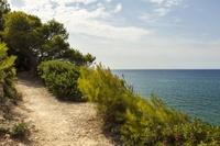 Salou obtiene el compromiso de ejecución de dos nuevos tramos del Camino de Ronda