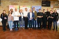 Salou presenta el 8º Rally de Tapas con 35 restauradores participantes