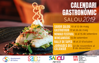 Salou presenta el nuevo calendario gastronómico 2019