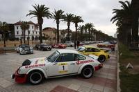 Salou será el epicentro del 5º Rally Catalunya Històric