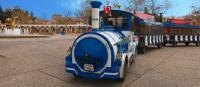 Turismo cambia el recorrido del trenet turístico y pone en valor una ruta circular por el municipio